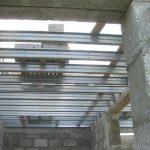 Изготовление междуэтажных перекрытий